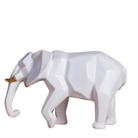tirelire elephant design
