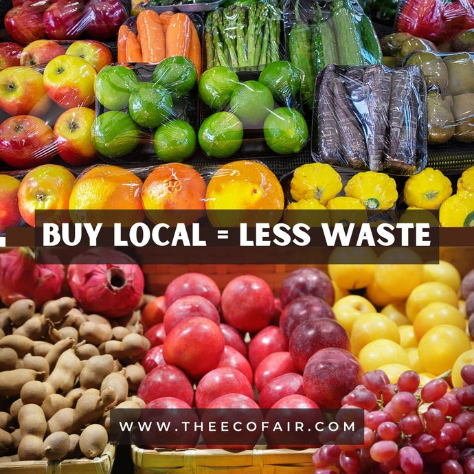 Plastic Packaging from Fresh Produce – What's the Impact?