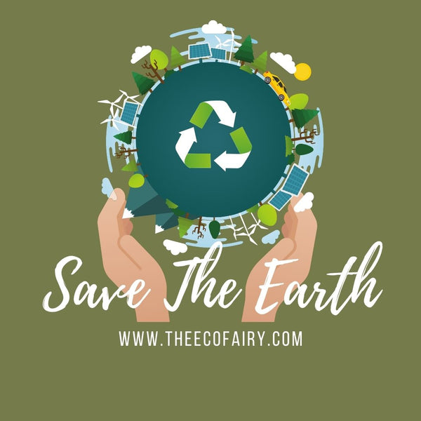 6 Things You Can Do to Help Save the Earth