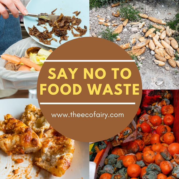 Practical Ways you Can Reduce Food Waste and Save Money