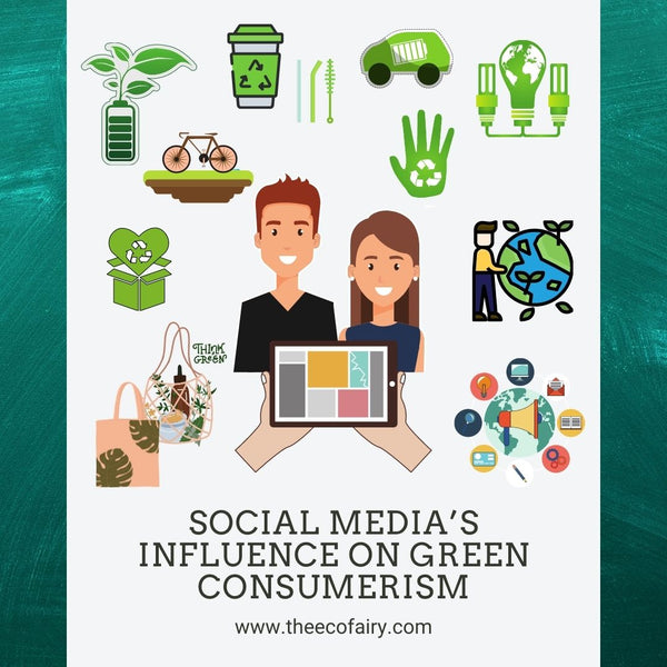 Social Media's Influence On Green Consumerism