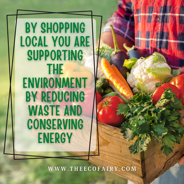 Supporting Local Farms Can Benefit the Environment