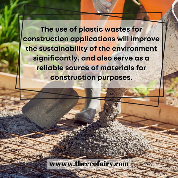 Plastic Waste as a Component of Light Concrete