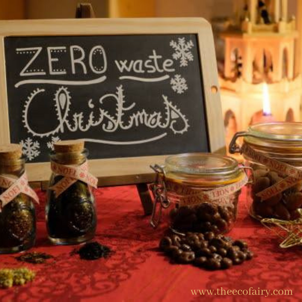 How to Have a Zero-Waste Christmas