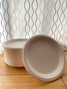 Compostable Bagasse