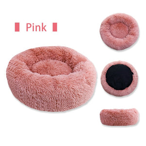 Calming Donut Anti Anxiety Bed