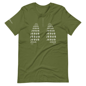 Breathe Jesus T-Shirt