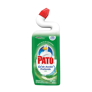 Gel Acción Profunda Pato - 500 ml.
