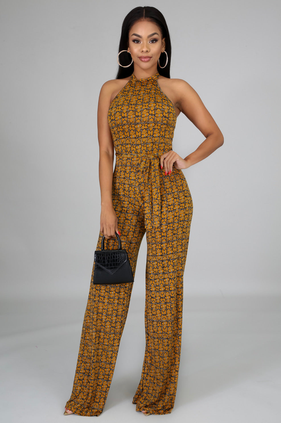 LOVE ME MORE JUMPSUIT
