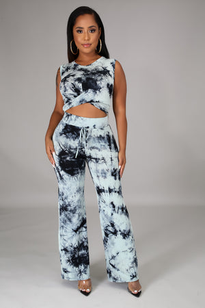 FREE SPIRIT PANTS SET