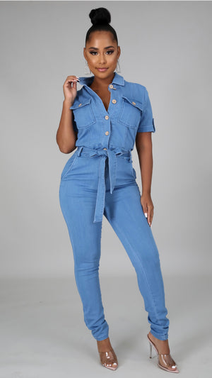 KEEP IT CUTE IN DENIM