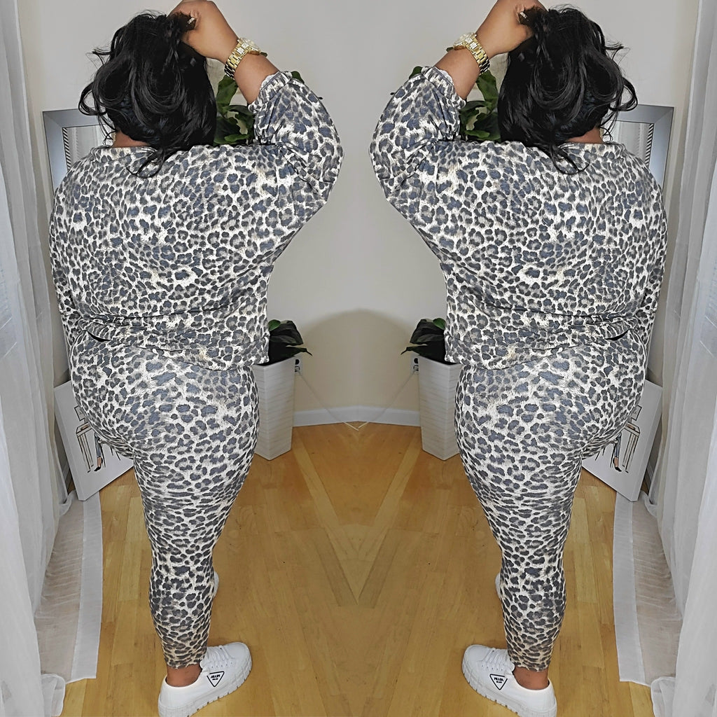 3PC WILD AND COMFY PANTS SETS