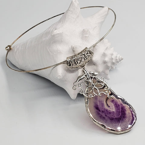 AGATE #Purple
