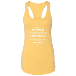 Ladies Ideal Racerback Tank