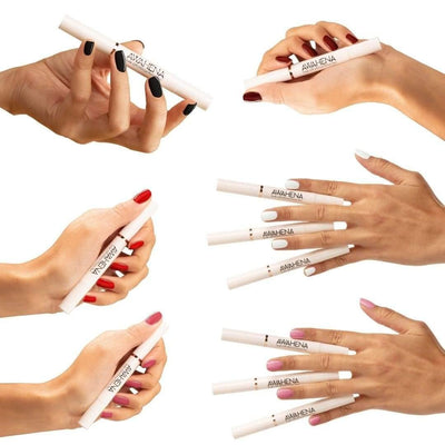 Kit vernis semi permanent Maeva - Best Seller Manucure