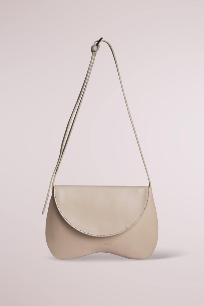 Amorsito Phone Sand Shoulder, Crossbody and Collar Bag by Blame Lilac