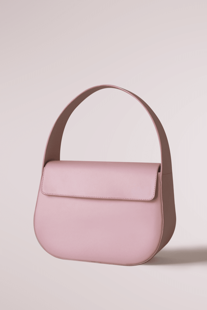 Cesta bag light pink by Blame Lilac