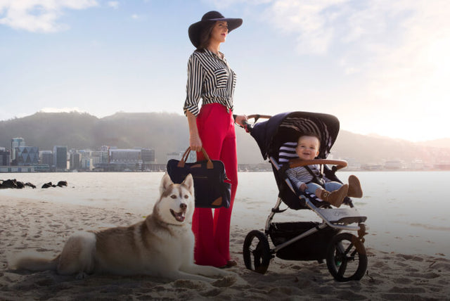 buggies | perfectly engineered with parents in mind | Mountain Buggy