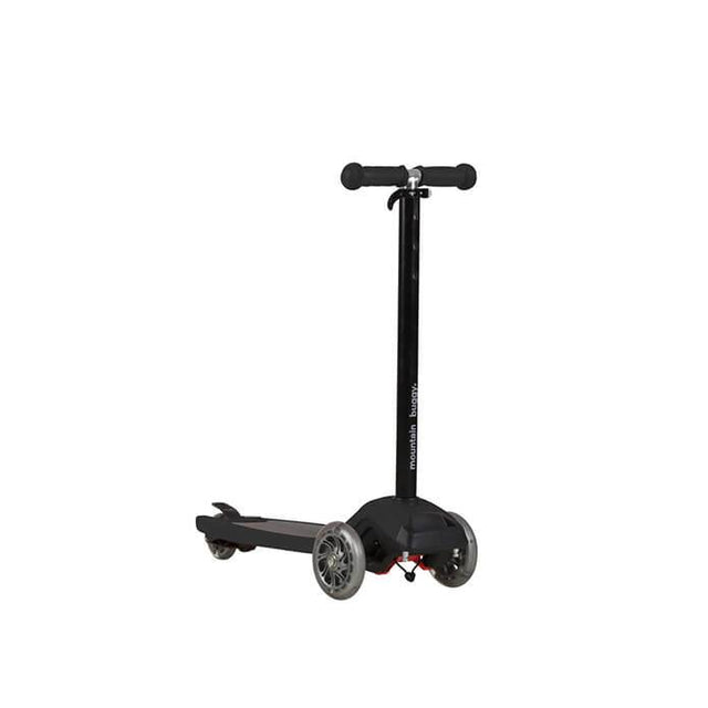 mountain buggy freerider scooter in black colour _black