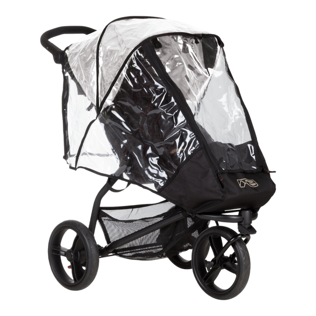 Mountain Buggy custom fit swift and mini storm cover_default