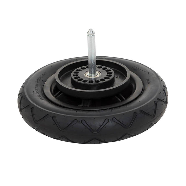 10 inch rear wheel with brake