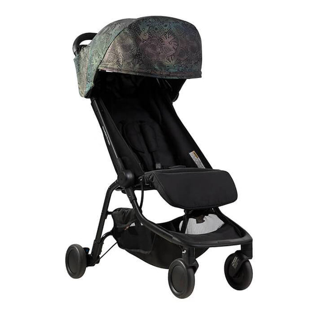 mountain buggy nano travel buggy in year of dog colour_year of dog