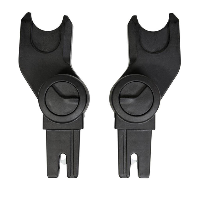 phil&teds TS21car seat adaptor set front on view_default