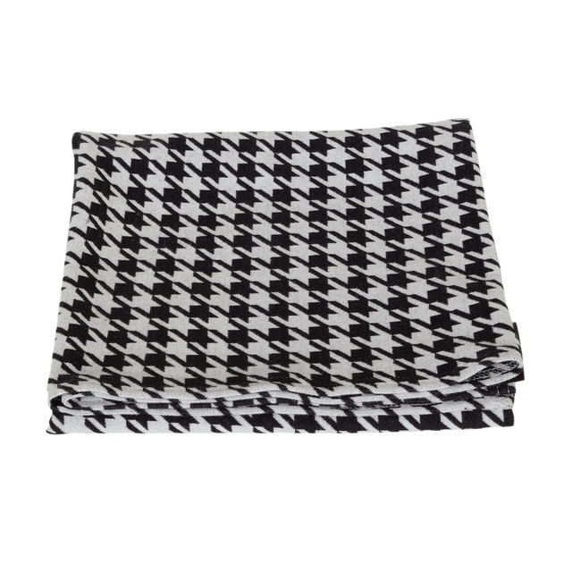 Mountain Buggy blanket folded in colour pepita_pepita