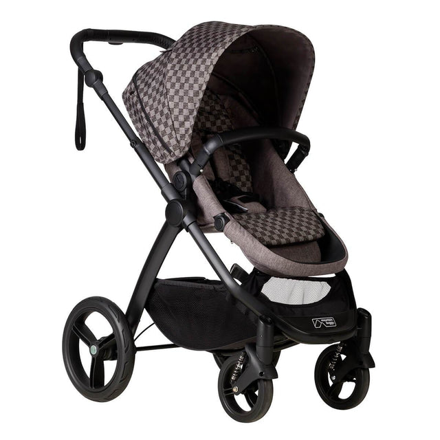 Mountain buggy cosmopolitan luxury 4 wheel modular buggy in colour geo_geo