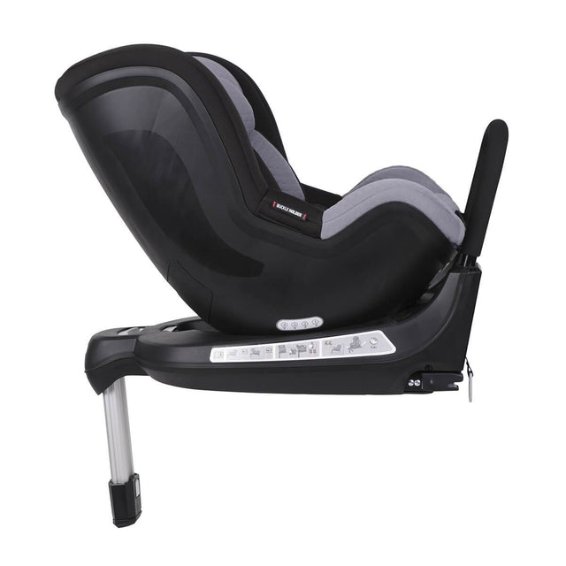 Mountain Buggy safe rotate car seat in rear facing position_default