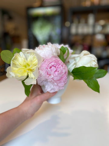 Petal's Edge Floral Design - Mother's Day Collection - wedding quality flower delivery around Washington DC and Alexandria VA