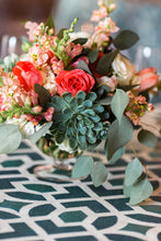 Load image into Gallery viewer, Luxe garden centerpiece
