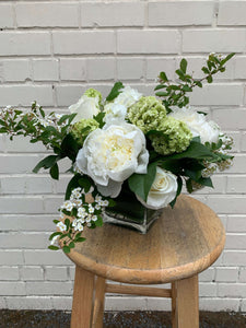 Floral arrangement available for delivery in Alexandria