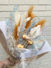 Load image into Gallery viewer, Dried Flower Hand-Tied