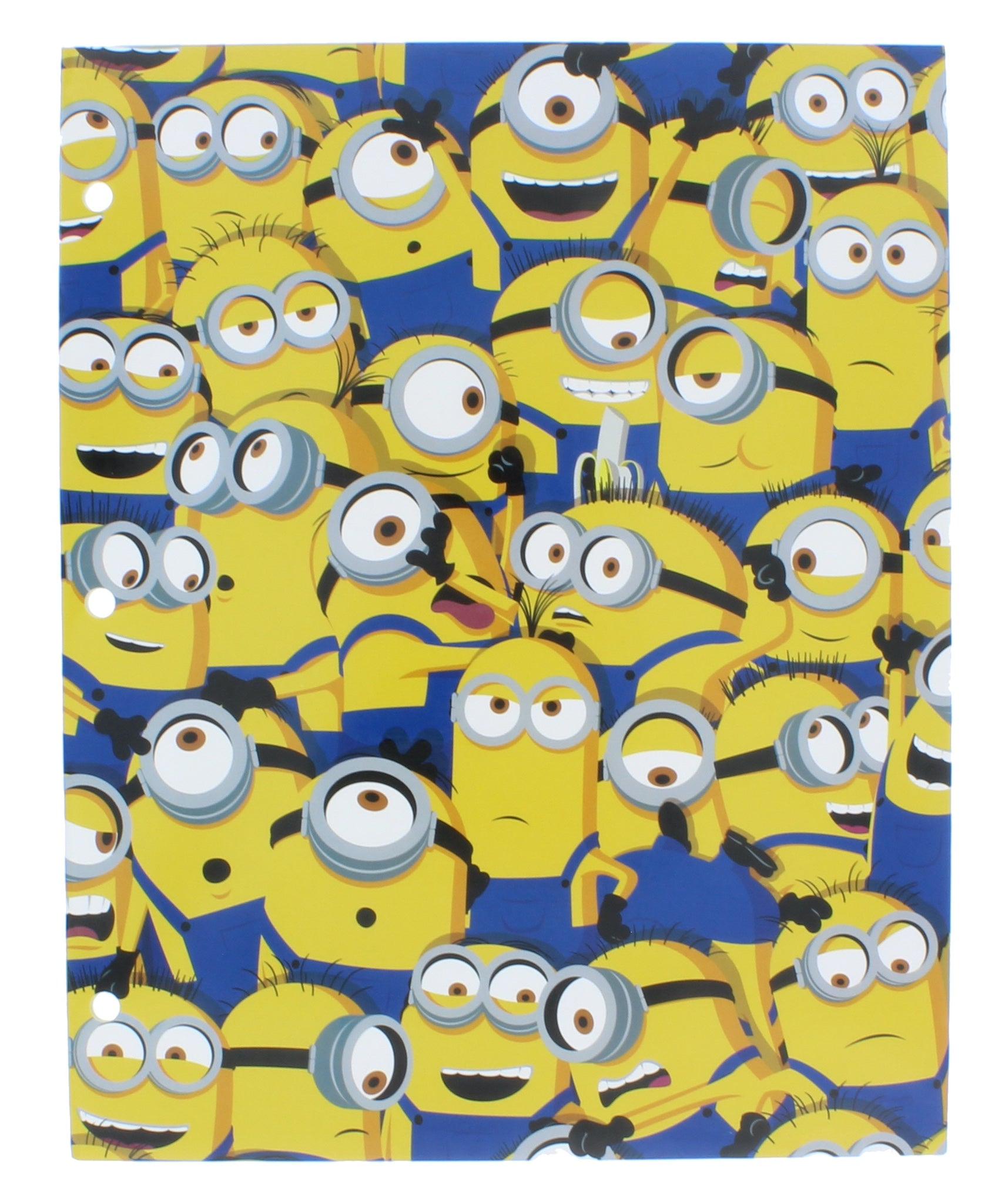 Cartapacio Minions