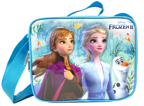 Lonchera Frozen 2 Magic Breeze