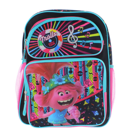 "Mochila 15"" Trolls World Tour"