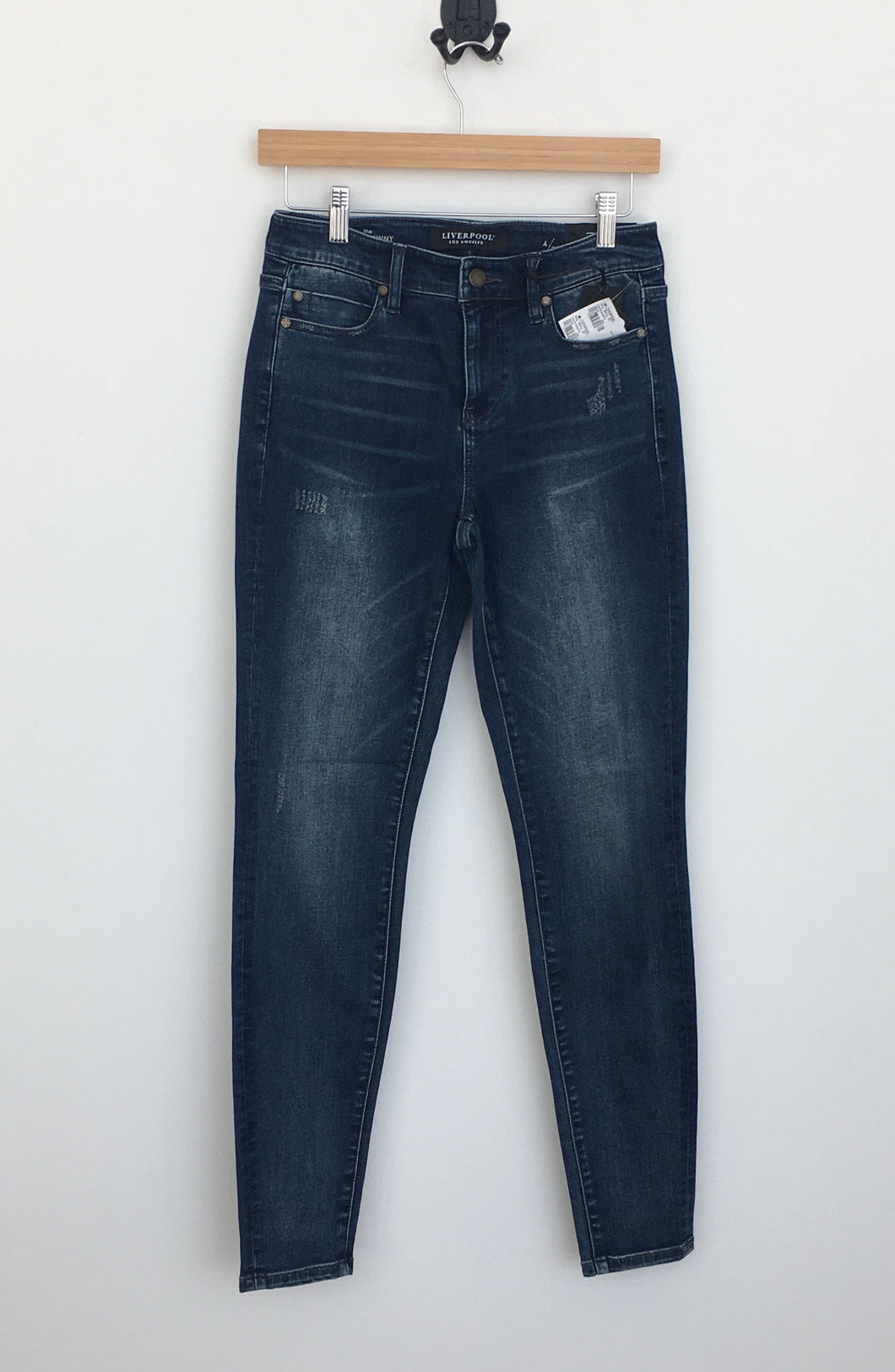 Liverpool Abby Skinny Jeans - 30