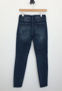 Liverpool Abby Skinny Jeans - 30""