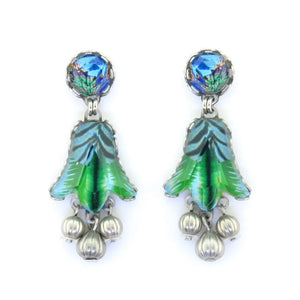 Ayalabar Sweet Leaf Earring