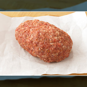 Country Ground Sausage Bulk
