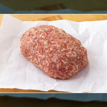Load image into Gallery viewer, Unseasoned Ground Sausage Bulk