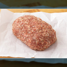 Load image into Gallery viewer, Italian Ground Sausage Bulk