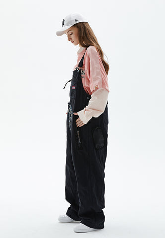 Shelby Padded Overall