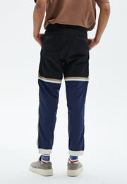 Miur Side Snap Track Pants