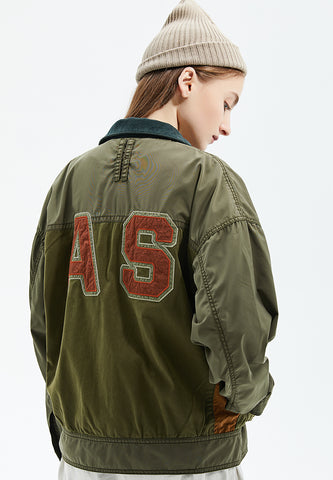 Joyce Lightweight Field Jacket