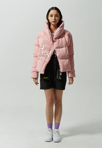 Jaime Down Puffer Jacket