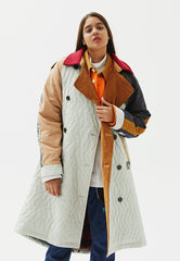 Starling Padded Overcoat