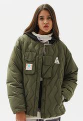 Weka Packable Padded Liner Jacket