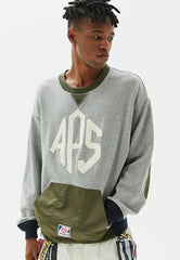 Lonchura Basic Sweatshirt